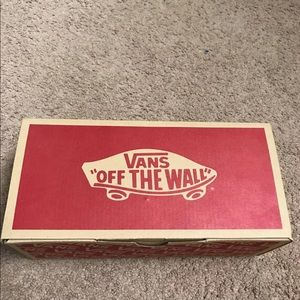 Vans Shoes - Black Vans Atwood